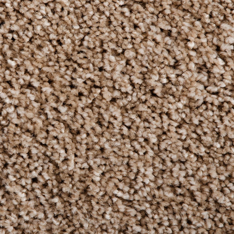 Luxuriöse Shaggy Stufenmatten Las halbrund Vegas   halbrund Las   28 x 65 cm   beige   einzeln oder im Set (15er-Set) f61a96