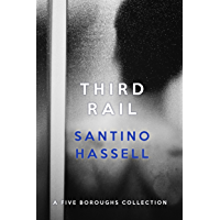 Third Rail (Five Boroughs) (English Edition)