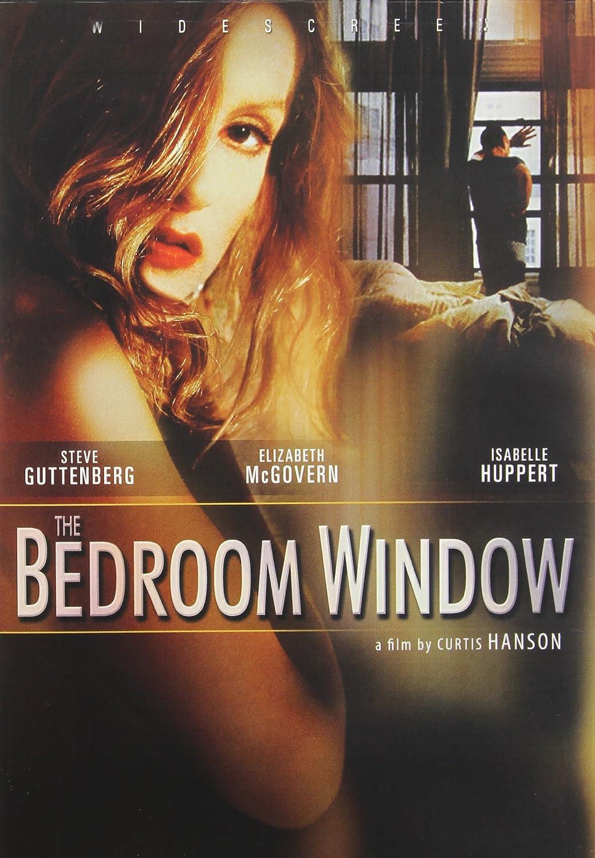 Superior Amazon.com: Bedroom Window [DVD]: Steve Guttenberg, Elizabeth McGovern,  Isabelle Huppert, Paul Shenar, Carl Lumbly, Wallace Shawn, Frederick  Coffin, ...