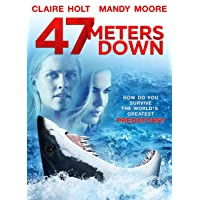 47 Meters Down Digital HD Deals