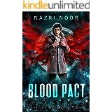 Blood Pact (Darkling Mage Book 7)