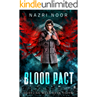 Blood Pact (Darkling Mage Book 7) book cover