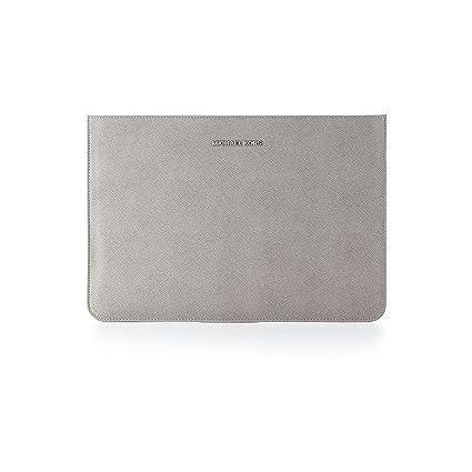 8912df02ee3e Amazon.com  Michael Kors Slim Sleeve for MacBook Air  Cell Phones    Accessories