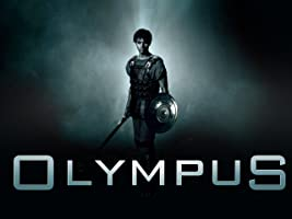 Olympus (Broadcast Version) Season 1