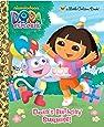Dora's Birthday Surprise!