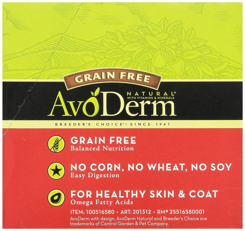 Amazon.com : Natural grano libre Comida para gatos, 3 onzas, pollo, Caso 24 : Pet Supplies