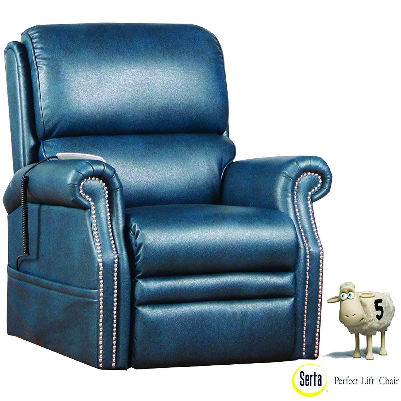 serta walmart recliner big massage ip memory com chair tall foam colors multiple