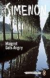 Maigret Gets Angry: Inspector Maigret #26