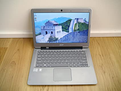Acer Aspire S3-951 Intel ME Driver FREE