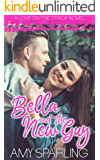 Bella and the New Guy: A Sweet YA Romance (Love on the Track Book 1)