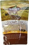 REPTILES PLANET Nourriture pour grillons Cricket Mix 500 ml -