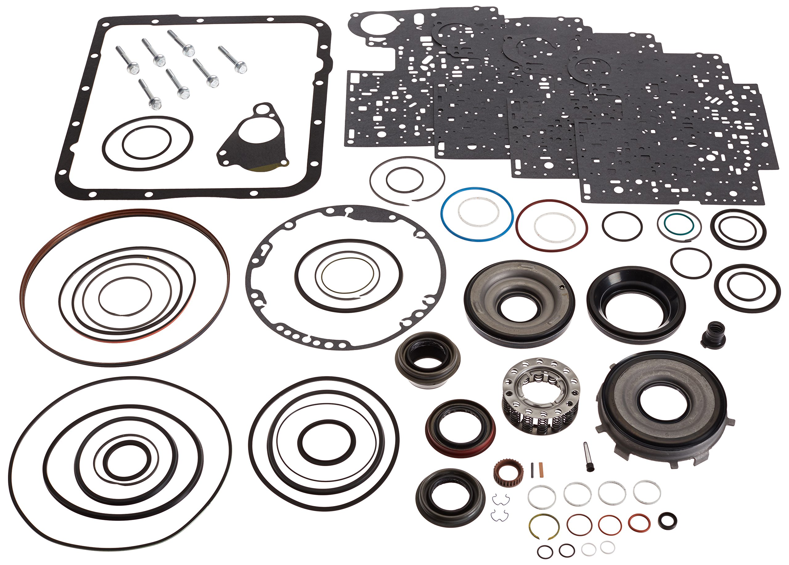 ACDelco 19300335 GM Original Equipment Automatic Transmission Service Gasket Kit by ACDelco