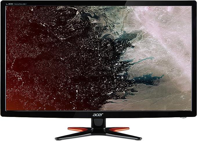 Acer GN246HLB - Monitor LED de 24