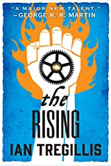 The Rising (The Alchemy Wars Book 2) Kindle Edition