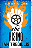 The Rising (The Alchemy Wars Book 2)