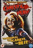 Child's Play [DVD] [1988]