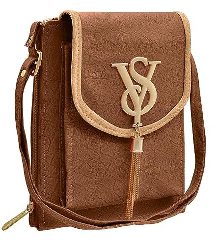 Tap Fashion Women s Sling Bag(Light Yellow 67f80230056b3