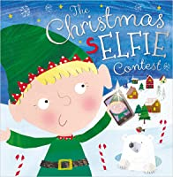 Story Book The Christmas Selfie
