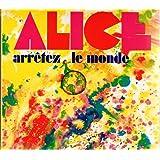 ARRETEZ LE MONDE DIGIPAK 1973