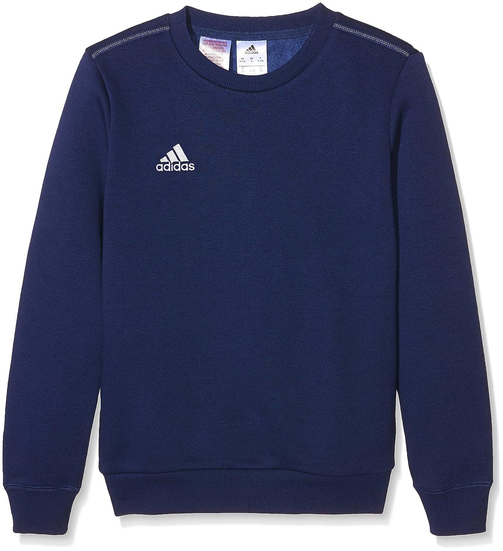 18a43e28fe9d Adidas Felpa Coref Swt to Y, da Bambino: Amazon.it: Sport e tempo libero