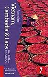 Vietnam, Cambodia & Laos Handbook, 4th (Footprint - Handbooks)