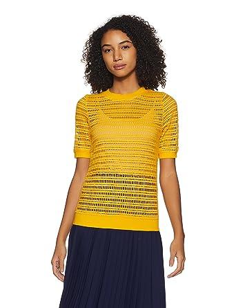 VERO MODA Women's Body Blouse Shirt Shirts at amazon