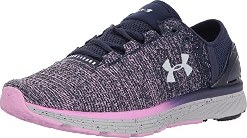 Under Armour UA W Charged Bandit 3, Zapatillas de Running para ...