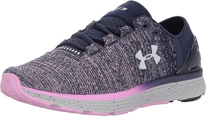 Under Armour UA W Charged Bandit 3, Zapatillas de Running para Mujer: Amazon.es: Zapatos y complementos