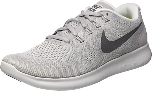 Concorrenti Totale Muschio Nike Free Rn 2017 Amazon Misto Rally Stazionario