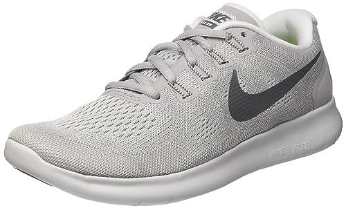 Nike Damen WMNS Free Rn 2017 Traillaufschuhe: Amazon.de: Schuhe ...