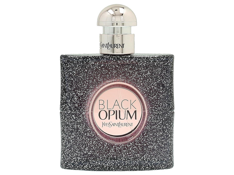 Yves Laurent Parfum Saint Black Opium Ounce Nuit Eau 0 Blanche De Fluid Spray1 TFlKJc1