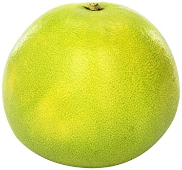 Picture Of Pomelo Fruit