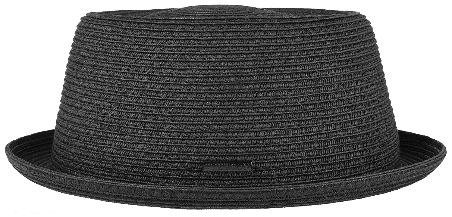 Stetson - Cappello Pork pie - Uomo 1698503