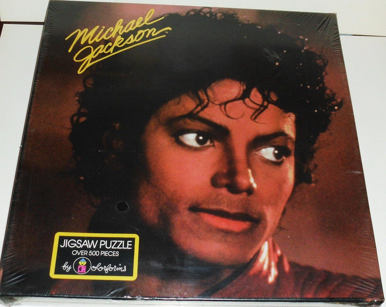 Amazon.com: Michael Jackson un rompecabezas Shining Star ...