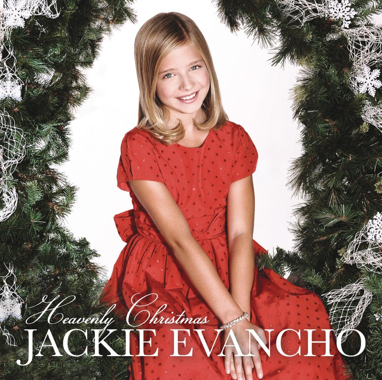 Jackie Evancho - Heavenly Christmas - Amazon.com Music