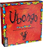 Ubongo Nova Edição - Devir