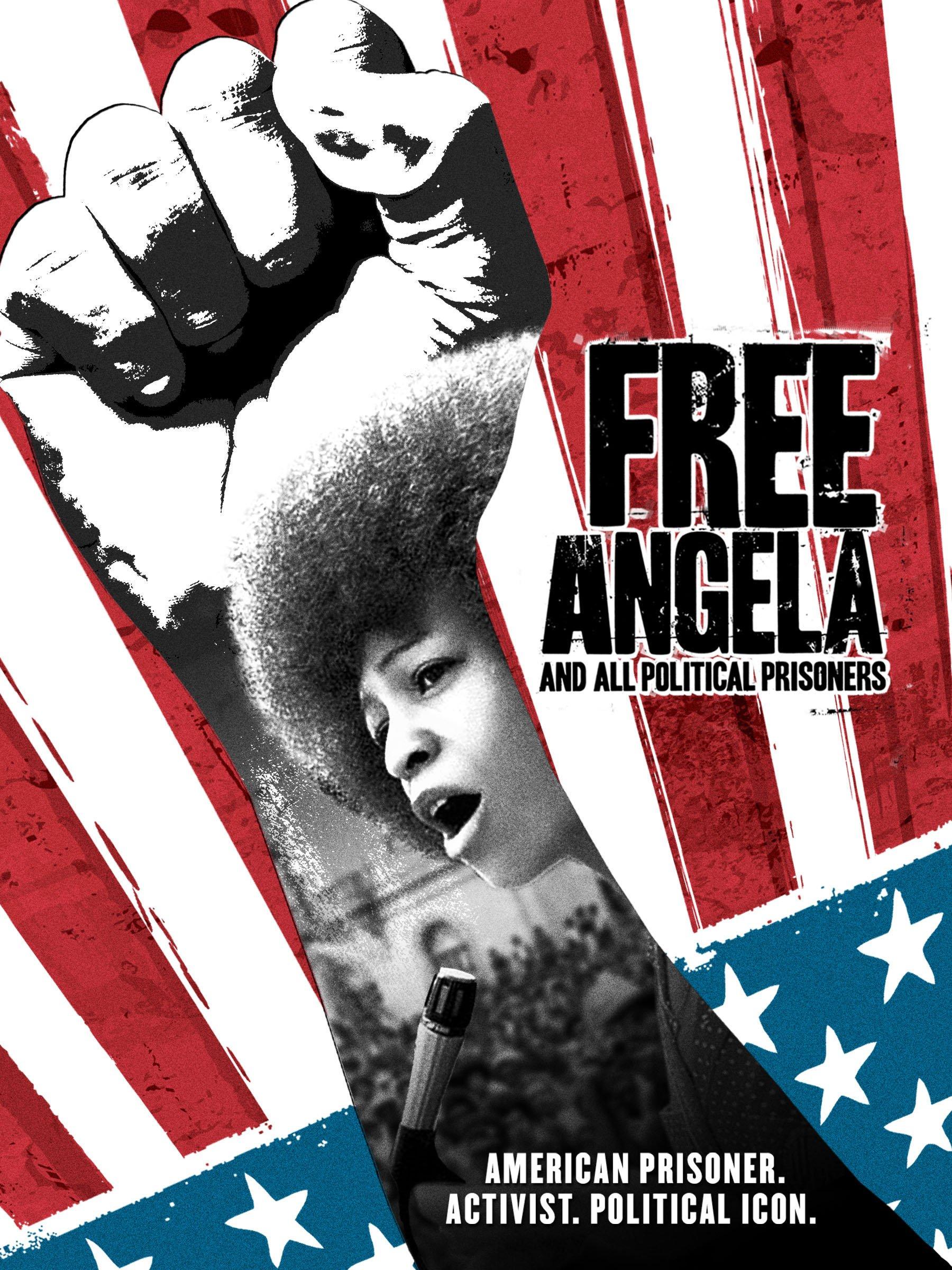 free angela davis documentary watch online