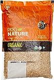 Pro Nature Organic Brown Basmati Rice. 1kg