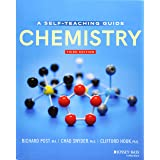 Chemistry: Concepts and Problems, A Self-Teaching Guide, 3rd Edition (Wiley Self-Teaching Guides)