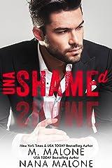 Unashamed (The Shameless Trilogy Book 3) Kindle Edition
