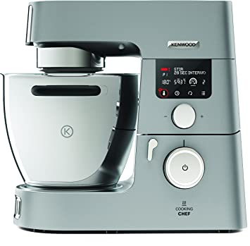 Kenwood cooking chef kcc9060s food processor silver amazon kenwood cooking chef kcc9060s food processor silver forumfinder Gallery