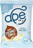 ape Crispy Coconut Curls Salted 20g x 10