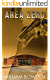 Area Zero (English Edition)