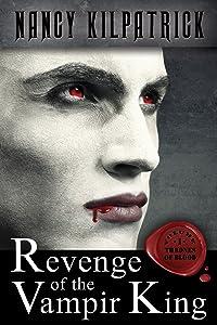 Revenge of the Vampir King (Thrones of Blood Book 1)