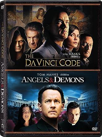 Angels Demons Da Vinci Code The