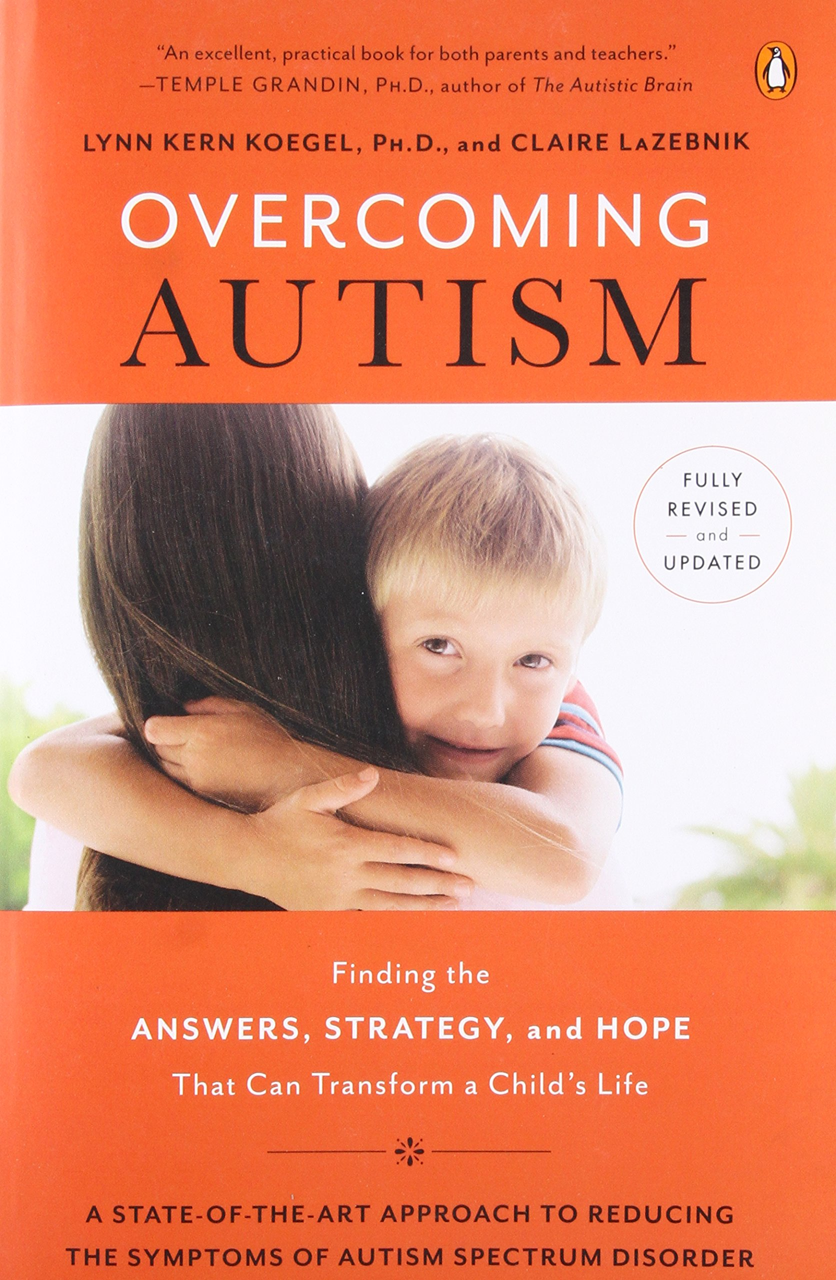 Over ing Autism Finding the Answers Strategies and Hope That