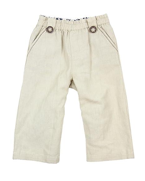 Amazon.com: JOJO maman bebe Little Boys – Pantalones de ...