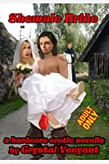 Shemale Bride Kindle Edition