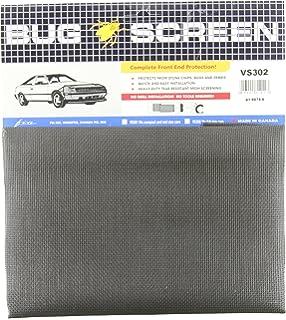 Fia GS907-73 Custom Fit Grille Bug Screen