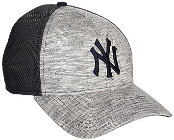 3d701ec2943 New Era Men s Ny Yankees 39Thirty Stretch Baseball Cap